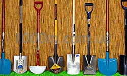 Лопаты