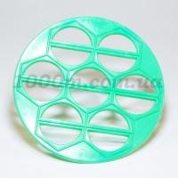 Вареничница пластмассовая