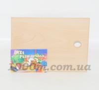Доска розделочная для продуктов 24х32см