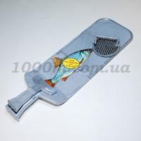 Рыбочистка - доска пластмассовая
