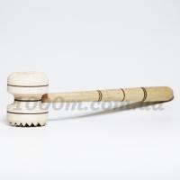 Молоток отбивной деревянный