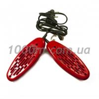 Сушилка для обуви электрическая 16 см Shine Блистер