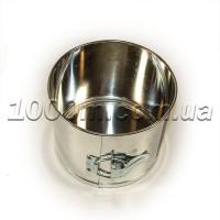 Форма для пасхи металлическая h13
