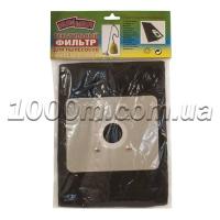 Мешок для пылесоса многоразовый Hummer
