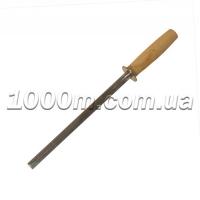 Мусат с деревянной ручкой 29 см