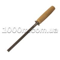 Мусат с деревянной ручкой 32 см