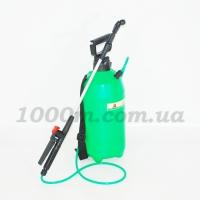 Опрыскиватель пневматический 6 литров ОП-202-02