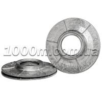 Стерилизатор банок литой алюминиевый
