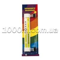 Термометр ТО-8 «Липучка» на пластине