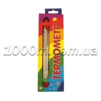 Термометр уличный ТО-6 в упаковке