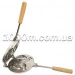 Форма для выпечки печенья «Птички» с деревянными ручками