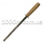 Мусат с деревянной ручкой 30 см