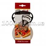 Нож для пиццы пластиковый