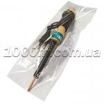 Паяльник 25 wt с деревянной ручкой фото