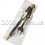 Паяльник 65 wt с деревянной ручкой фото