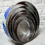 Сито металлическое набор 6 предметов фото
