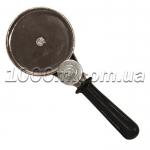 Закаточный ключ Запорожье полуавтомат никелированный фото