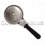 Закаточный ключ Запорожье полуавтомат «Ямка» оцинкованный купить